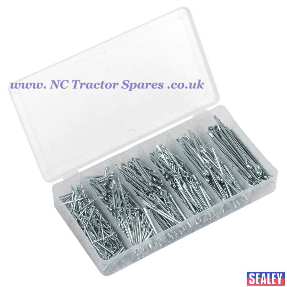 Cotter Pins 555pc